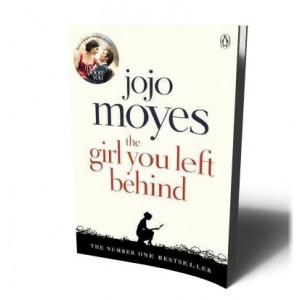 GIRL YOU LEFT BEHIND | MOYES, JOJO