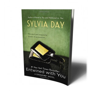 ENTWINED WITH YOU/CROSSFIRE 3 | DAY, SYLVIA