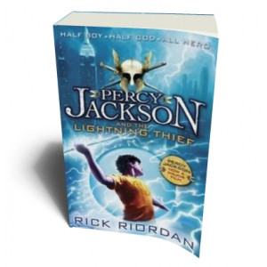 LIGHTNING THIEF/PERCY JACKSON | RIORDAN, RICK