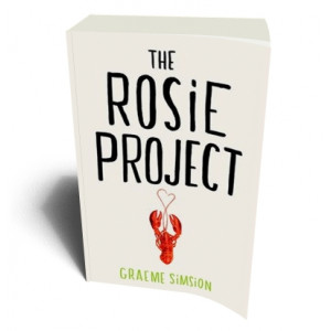 ROSIE PROJECT | SIMSION, GRAEME