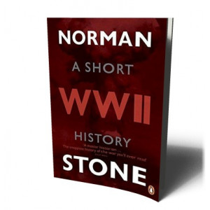 WORLD WAR TWO A SHORT HISTORY