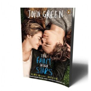 FAULT IN OUR STARS (TIE-IN) | GREEN, JOHN