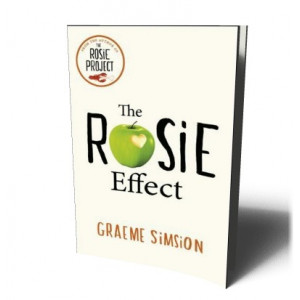 ROSIE EFFECT | SIMSION, GRAEME