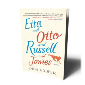 ETTA AND OTTO AND RUSSELL AND JAMES | HOPPER, EMMA