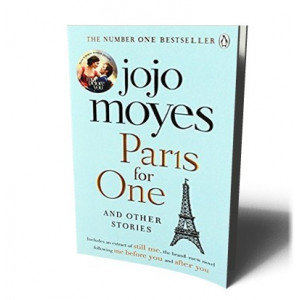 PARIS FOR ONE AND OTHER STORIES | MOYES, JOJO