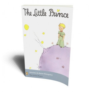 LITTLE PRINCE | SAINT EXUPERY A.