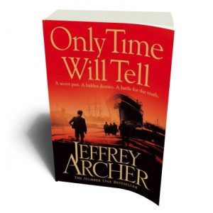 ONLY TIME WILL TELL | ARCHER, JEFFREY