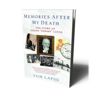 MEMORIES AFTER MY DEATH | LAPID, YAIR