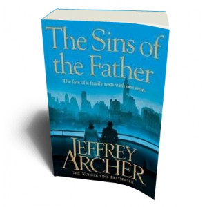 SINS OF THE FATHER | ARCHER, JEFFREY
