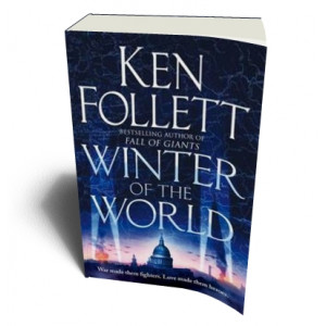 WINTER OF THE WORLD | FOLLETT, KEN