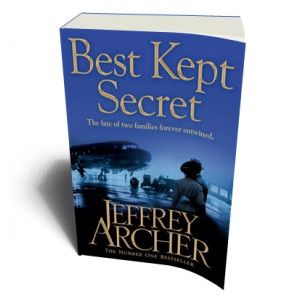 BEST KEPT SECRET | ARCHER, JEFFREY