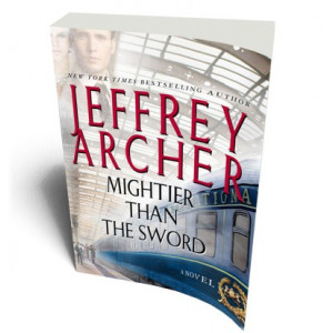 MIGHTIER THAN THE SWORD | ARCHER, JEFFREY