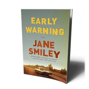 EARLY WARNING | SMILEY, JANE