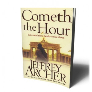 COMETH THE HOUR | ARCHER, JEFFREY