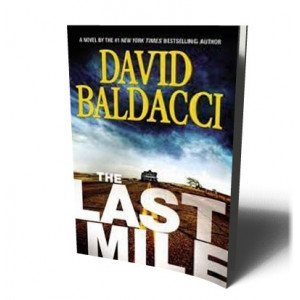 LAST MILE | BALDACCI, DAVID