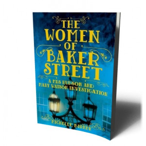 WOMEN OF BAKER STREET | BIRKBY, MICHELLE