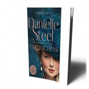 DUCHESS | STEEL, DANIELLE