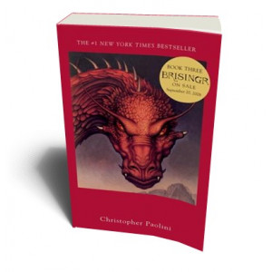ELDEST/INHERITANCE II | PAOLINI, CHRISTOPHER