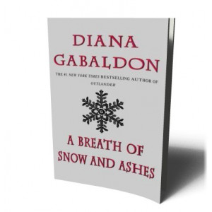 BREATH OF SNOW AND ASHES | GABALDON, DIANA