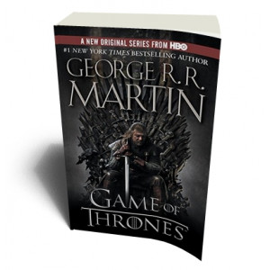 GAME OF THRONES:SONG/ICE 1 | MARTIN, GEORGE