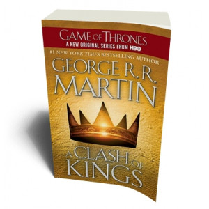 CLASH OF KINGS:SONG/ICE 2 | MARTIN, GEORGE