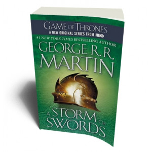 STORM OF SWORDS:SONG/ICE 3 | MARTIN, GEORGE