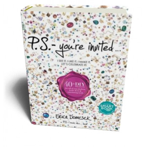 P.S.- YOU'RE INVITED | DOMESEK, ERICA