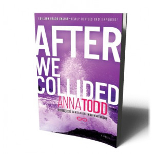 AFTER WE COLLIDED | TODD, ANNA