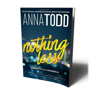NOTHING LESS | TODD, ANNA