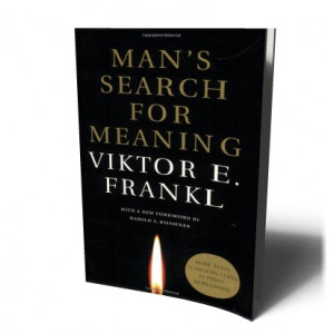 MAN'S SEARCH FOR MEANING | FRANKL, VIKTOR