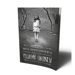 MISS PEREGRINE'S HOME FOR PECULIAR CHILDREN N/E | RIGGS, RANSOM