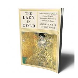 LADY IN GOLD | O'CONNOR, ANNE MARIE