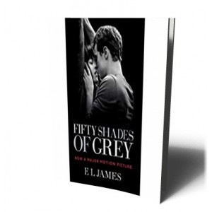 FIFTY SHADES OF GREY (TIE-IN) | JAMES, E.L.