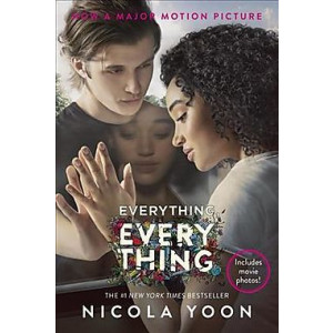 EVERYTHING EVERYTHING TIE-IN | YOON, NICOLA