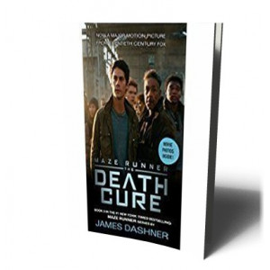 DEATH CURE MTI | DASHNER, JAMES
