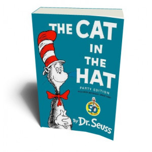 CAT IN THE HAT | DR.SEUSS