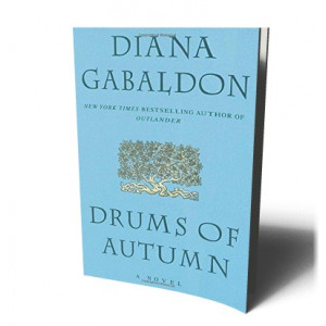 DRUMS OF AUTUMN | GABALDON D.