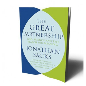 GREAT PARTNERSHIP | SACKS, JONATHAN