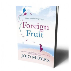 FOREIGN FRUIT | MOYES, JOJO
