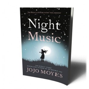 NIGHT MUSIC | MOYES, JOJO