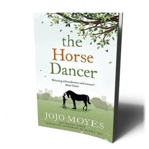 HORSE DANCER | MOYES, JOJO