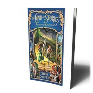 LAND OF STORIES BEYOND THE KINGDOMS | COLFER, CHRIS