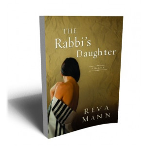 RABBI'S DAUGHTER | MANN, REVA