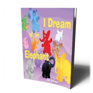 I DREAM OF AN ELEPHANT | RUBINGER, AMI
