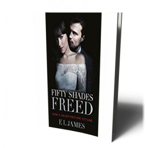 FIFTY SHADES FREED | JAMES, E L