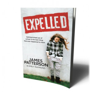 EXPELLED | PATTERSON, JAMES