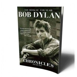 BOB DYLAN CHRONICLES VOL.1 |