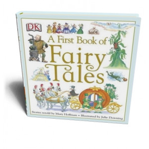 FIRST BK OF FAIRY TALES |