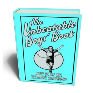 UNBEATABLE BOYS BOOK | DAVIES, HUW