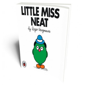 LITTLE MISS NEAT |